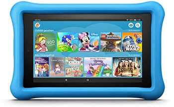 Fire 7 Kids Edition-Tablet von Amazon