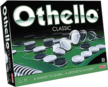 Othello Brettspiel von Toy Brokers