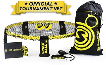 Spikeball Pro Kit - ASIN B01M0XJYVO