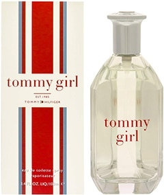Eau de Toilette von Tommy Girl