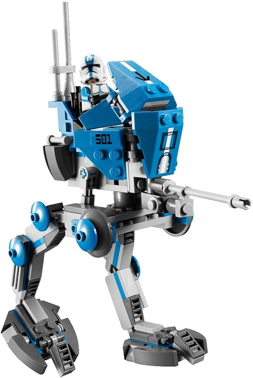 LEGO Star Wars 75002 - AT-RT Walker