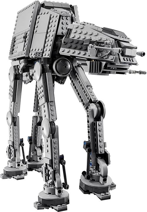 LEGO Star Wars 75054 - AT-AT Walker