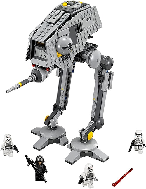 LEGO Star Wars 75083 - AT-DP Walker