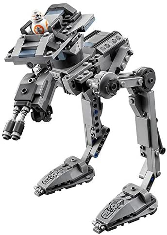 LEGO Star Wars 75201 - AT-ST Walker