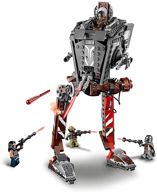 LEGO Star Wars 75254 - AT-ST-Räuber