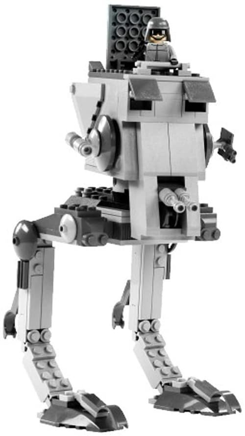 LEGO Star Wars 7657 - AT-ST Walker