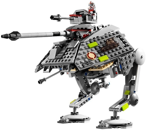 LEGO Star Wars 7671 - AT-AP Walker