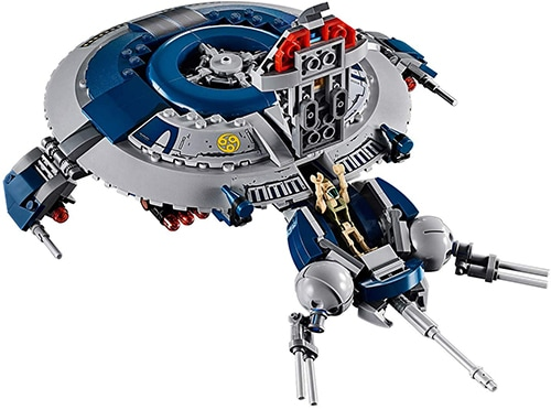 LEGO Star Wars 75233 - Droid Gunship