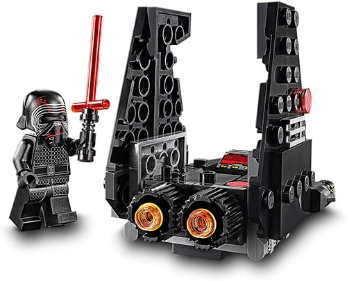 LEGO Star Wars 75264 - Kylo Rens Shuttle Microfighter