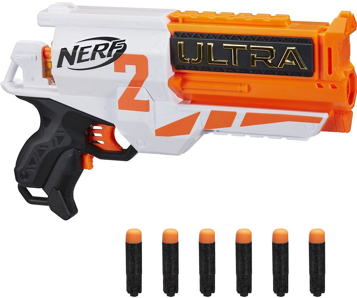Hasbro Ultra Two Blaster Nerfgun