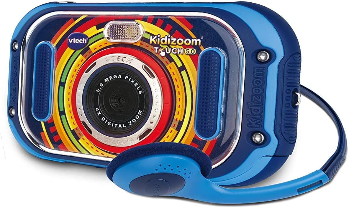 VTech Kidizoom Touch 5.0
