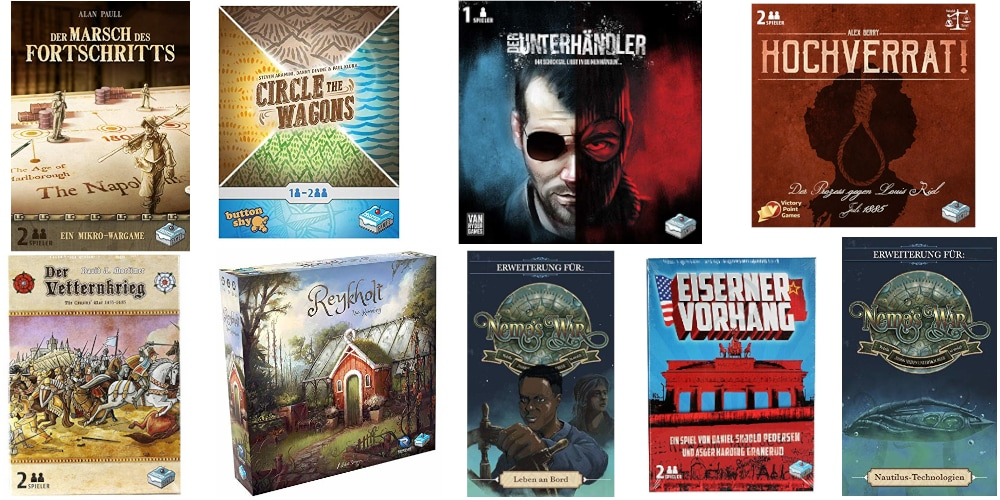 Frosted Games Spiele